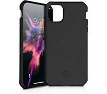 Coque Itskins  iPhone 11 Pro Max Spectrum noir