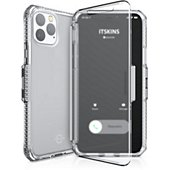 Etui Itskins iPhone 11 Pro Spectrum transparent