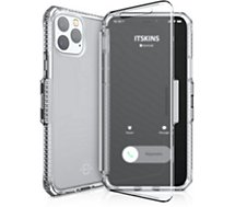 Etui Itskins  iPhone 11 Pro Spectrum transparent