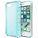 Coque Itskins  iPhone 6s/7/8 Spectrum bleu