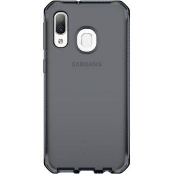 Itskins Samsung A40 Spectrum noir