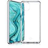 Coque Itskins  Samsung A12 Spectrum transparent