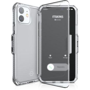Itskins iPhone 11 Spectrum transparent