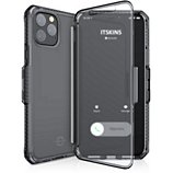 Coque Itskins  iPhone 11 Pro Max Spectrum fumé
