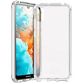 Coque Itskins Huawei Y6 2019/Pro Spectrum transparent