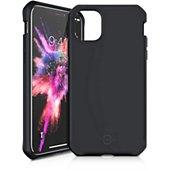 Coque Itskins iPhone 11 Pro Hybrid noir