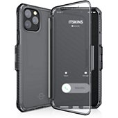 Etui Itskins iPhone 11 Pro Spectrum fumé