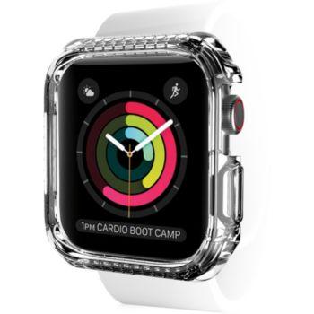 Itskins Apple Watch 4 44mm Spectrum transparent