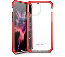 Coque Itskins  iPhone 11 Pro Supreme rouge
