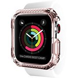 Coque Itskins  Apple Watch 4 44mm Spectrum rose