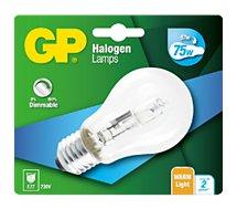 Ampoule GP Classic A55 E27 57W/75W Variateur