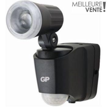 gp eclairage ext rieur safeguard rf1 ampoule clairage boulanger. Black Bedroom Furniture Sets. Home Design Ideas