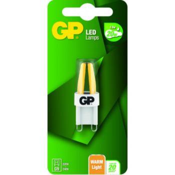 GP LED CAPSULE G9 - 20W - 220-240V