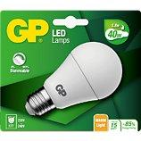 Ampoule GP  LED CLASSIC DIM E27 5.8W-40W