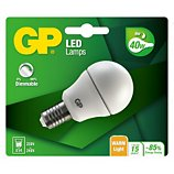 Ampoule GP  LED MGLOBE DIM E14 - 6W-40W