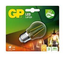Ampoule GP  LED FILAMENT MGLOBE E27 2W-25W 078111-LD