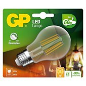 Ampoule GP LED FILAMENT CLASSIC DIM E27 7W-60W 0782