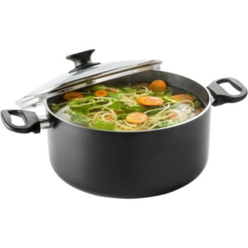 Greenpan Cambridge diam24cm/4.9L + cv
