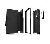 Etui Gear4  Huawei P30 lite Oxford noir