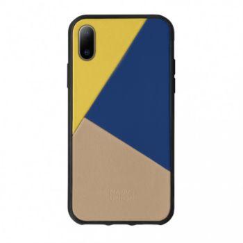 Native Union iPhone X ClicMarquetery jaune