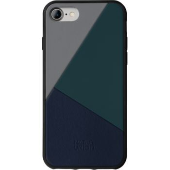Native Union iPhone 6/7/8 Plus ClicMarquetery bleu