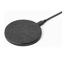 Chargeur induction Native Union  Drop wireless charger noir