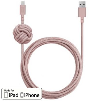 Native Union Night cable 3 m cosmos