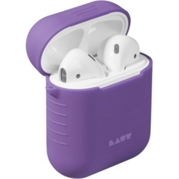 Laut AirPods violet