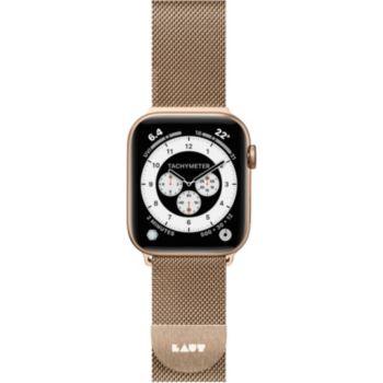 Laut Apple Watch Steel Loop 42/44/45mm or