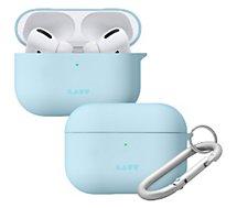 Coque Laut  Airpods Pro Pastels bleu