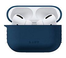 Coque Laut  Airpods Pro bleu