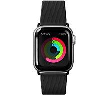 Bracelet Laut  Apple Watch Active 42/44/45mm noir