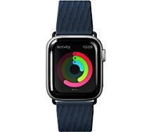 Bracelet Laut  Apple Watch Active 42/44/45mm bleu
