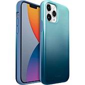 Coque Laut iPhone 12 mini Huex Fade bleu