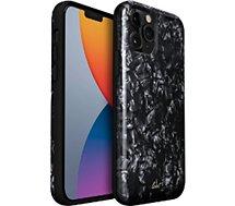 Coque Laut  iPhone 12/12 Pro Pearl noir