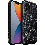 Coque Laut  iPhone 12 Pro Max Pearl noir