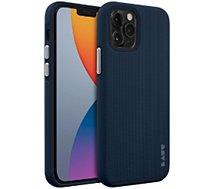 Coque Laut  iPhone 12/12 Pro Shield bleu