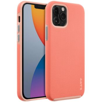 Laut iPhone 12/12 Pro Shield orange