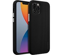 Coque Laut  iPhone 12 Pro Max Shield noir
