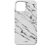 Coque Laut  iPhone 12/12 Pro Elements blanc