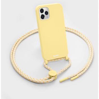 Laut iPhone 12 mini Pastels jaune