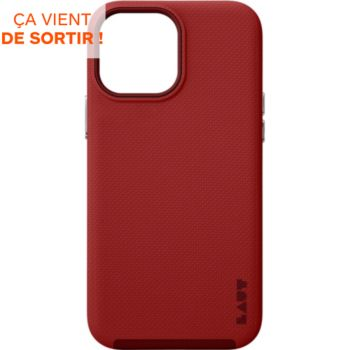 Laut iPhone 13 Pro Max Shied rouge