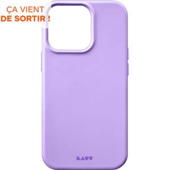 Laut iPhone 13 Pro Pastel violet MagSafe
