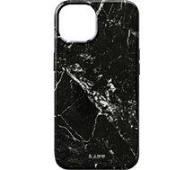 Coque Laut  iPhone 13 Elements noir