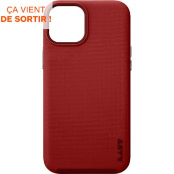 Laut iPhone 13 Shied rouge