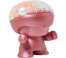 Enceinte Bluetooth Xoopar  Mini XBOY BT Glitter Rose