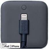 Câble iPhone Native Union Jump + Charge marine