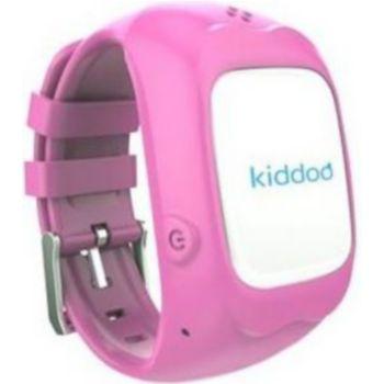 Kiddoo Kiddoo, la montre connectée pour vos enf