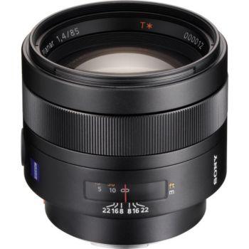 Sony 85mm f/1.4 ZA Planar T* Zeiss MontureA