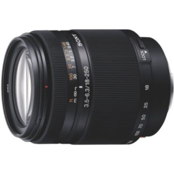 Sony SAL 18-250mm DT